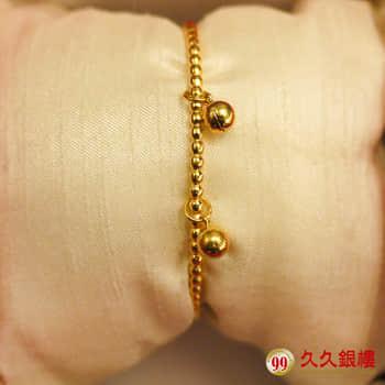 兒童飾品-手環